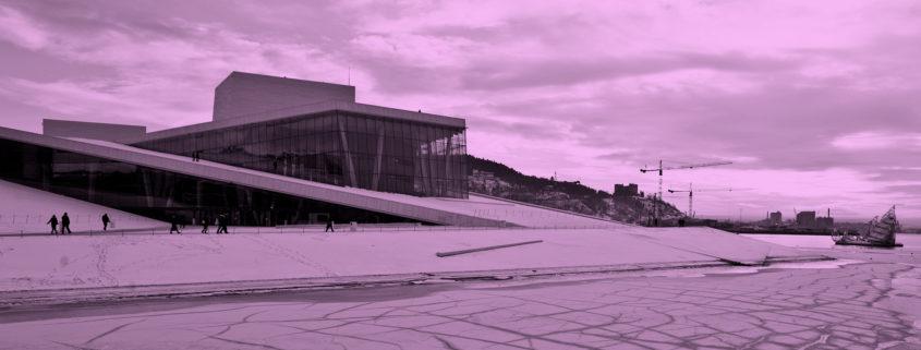 Den Norske Opera & Ballett 1