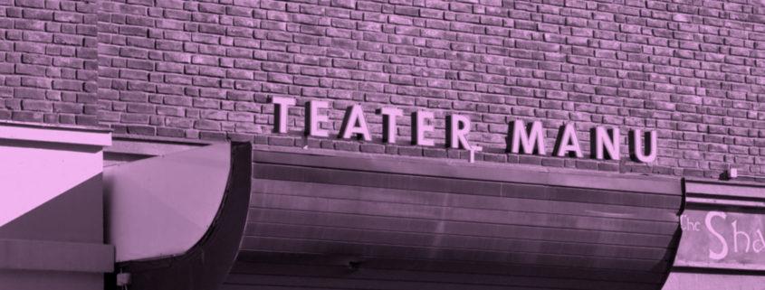 Teater Manu 1