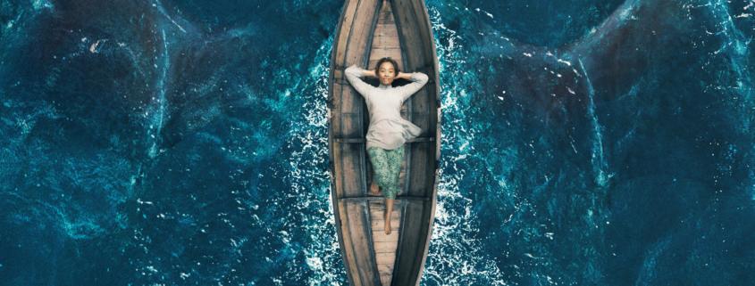 EKSTRATILBUD: Nila og den store reisa