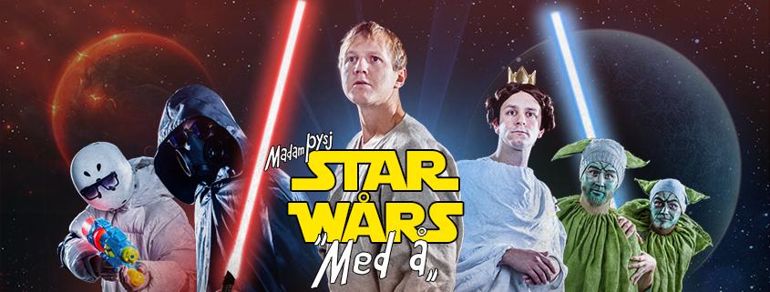 Star Wårs (med Å) 4