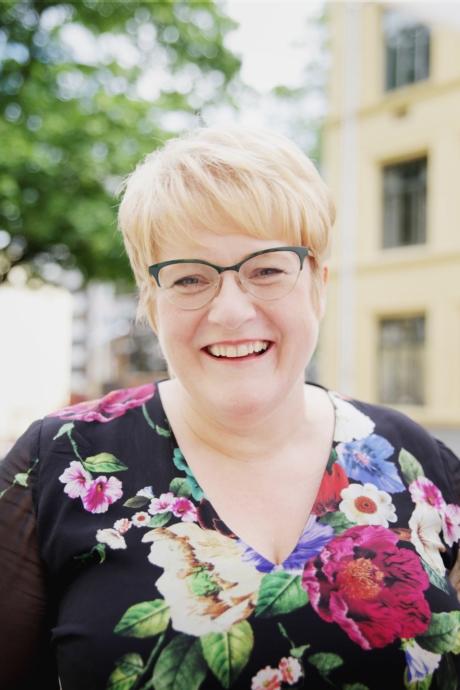 Foto: Mona Lindseth/Venstre