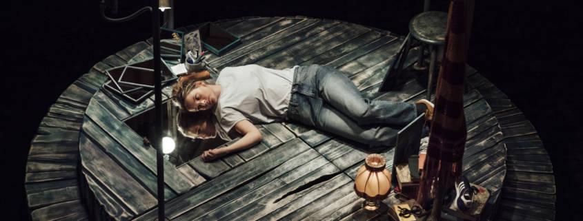 Fagmorgen: Lars er LOL: Å sette problemer under debatt i teater for barn og unge