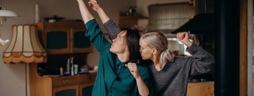 Fagmorgen: Dans utenfor boksen - En samtale med Panta Rei danseteater