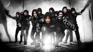 Showbox Fringe: Best