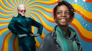 Showbox Fringe: Charlie og sjokoladefabrikken
