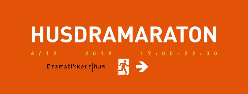 Showbox fringe: Husdramaraton