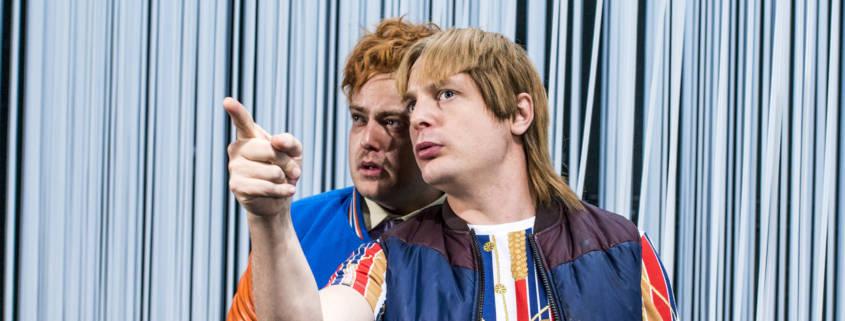 Showbox Fringe: Tschick – Adjø Berlin