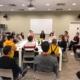 Co-curating workshop
