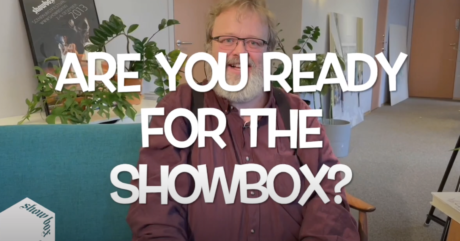 Are you ready for the Showbox?