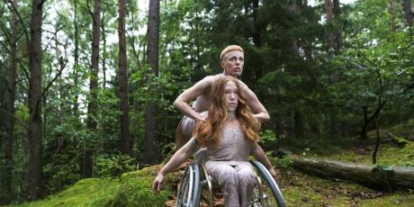 Hannah Felicia - Danskompaniet Spinn (SE)